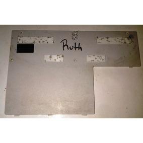 Tapa Inferior Covertura Memorias Cover Memory Laptop Canaima