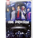 Dvd / Show - One Direction - Up All Nigth