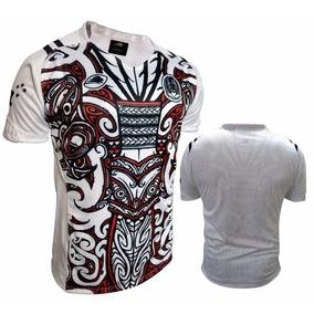 All Black Maori Rugby Lions Xv
