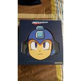 Audifonos Megaman