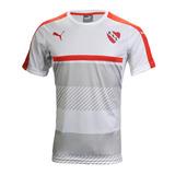 Camiseta Puma De Entrenamiento 2016/17 C.a. Independiente