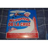 Helicoptero De La Cruz Juguete Para Niños En Caja