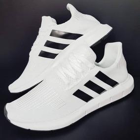 Tenis Adidas Mujer Run Strong Hombre - Tenis Blanco en Mercado Libre ... 1cecd3946fe