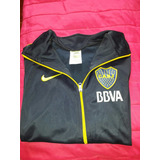 Campera Nike Boca Juniors. Excelente Estado.
