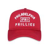 Bone New Era Philadelphia Phillies Deez Neon Direto Dos Eua no ... 1cff3d6d1e6