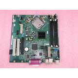 Tarjeta Madre Dell Optiplex Gx620 Mt Hh807 0hh807 Cpu Intel
