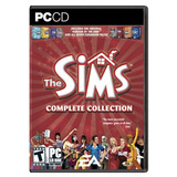 La Sims: Completo Collection - Ordenador Personal