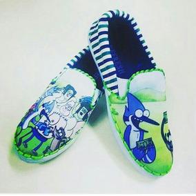 Super Pavos Zapatos Niños 37