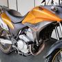 Proteção Lateral Slider Motos Honda Xre 300 Xre300 2009/2013