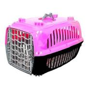 Caixa Transporte Número 2 Para Cães E Gatos