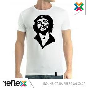 Remera Che Guevara 100% Algodón Calidad Premium - 2
