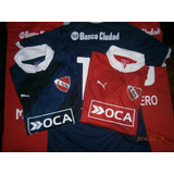 Camiseta De Independiente Nueva 2016
