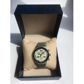 be058f49ccc Relogio Swatch Greyscale Ycs4046ag Aluminio - Relógios De Pulso no ...