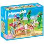 Juguete Playmobil Princesa Carro Del Caballo Blanco