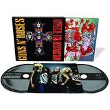 Guns N Roses - Appetite For Destruction Deluxe [2cd] 2018 Im