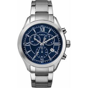 b26ddce94f8b Reloj Timex Cronógrafo Miami Tw2p94000 Envío Grati Caballero