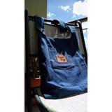 Denim Bags Bolso Personalizado Con Láser En Tela Jean