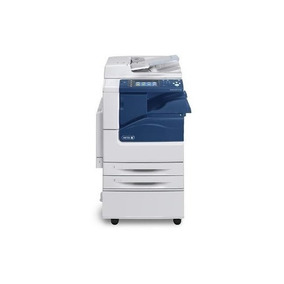 Multifuncional Xerox Workcentre 7830 Color Tabloide A3 30ppm
