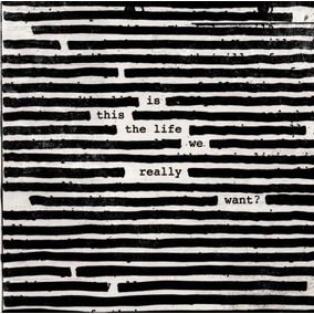 Cd Roger Waters Is This The Life We Really Want? 02/06/2017