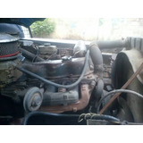 Motor Ford 300 Completo