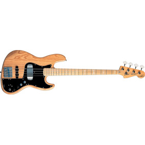 Fender Jazz Bass Signature Marcus Miller Mexicano