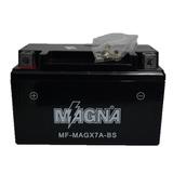 Bateria Agility 125 Mf-magx7a-bs Magna