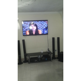 Tv Sony Led 42 + Home Theater Pioneer 5.1