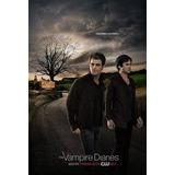 The Vampire Diaries 7ª Temporada Em Até 24 Horas