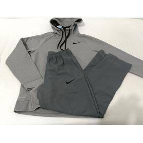 Buzo Conjunto Casaca Y Pantalon Nike Original
