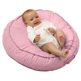 Asiento De Bebé Leachco Cojín Bebé Suavidad Y Soporte -rosa