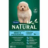 Ração Guabi Natural Cães Raças Mini E Pequenas Indoor 7,5 Kg