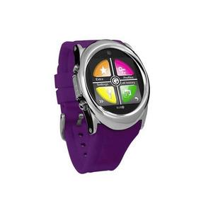 Burg 12 Smart Watch - Reloj Telefono