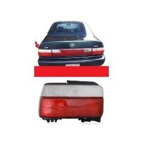 Lanterna Traseira Toyota Corolla 93 4 95 96 97 Ld Depo