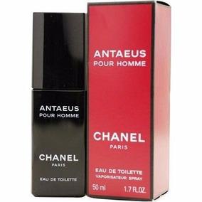 Perfume Antaeus Pour Homme Chanel Edt 50ml Original