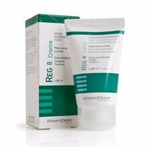 Martiderm Crema Regeneradora Ácido Glicólico 8% 50 Ml