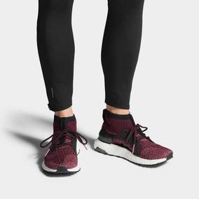 Mujer Running Ultraboost X All Terrain
