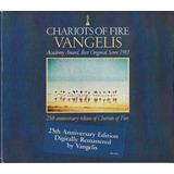 Vangelis Chariot Of Fire / Carrozas De Fuego Ed. 25th Anniv.