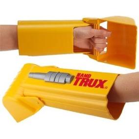Handtrux Retroexcavadora