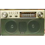 Radio North Tech Retro