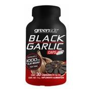 Ajo Negro 30 Cap 100% Efectivo. Black Garlic Antioxidante