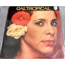 Disco De Vinilo - Gal Costa - Galtropical