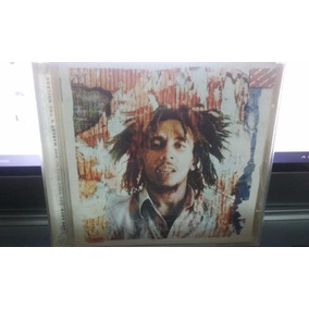 Cd Bob Marley - One Love The Very Best