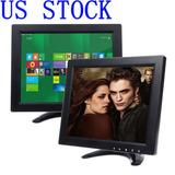 10 Tft Lcd Color Hdmi Bnc Monitor Pantalla Video Para Pc...