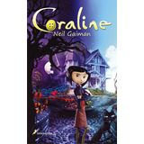 Coraline · Neil Gaiman · Novela Ilustrada · Pdf Y Epub