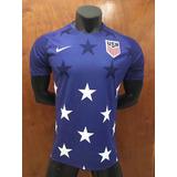 Camisa Estados Unidos Seleção Eua Original Pronta Entrega