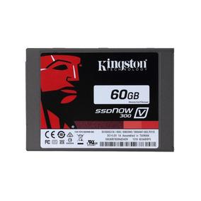 Disco Ssd Kingston 60gb Estado Solido