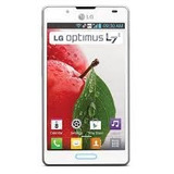 Lg Optimus L7 Ii Blanco Buen Estado Movistar Con Garantia