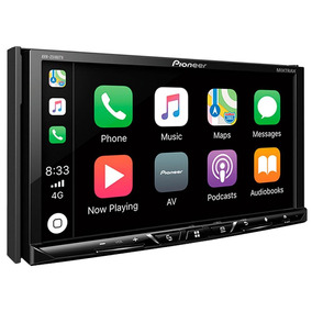 Dvd Player Automotivo Pioneer Avh-z5180tv 7 Polegadas Blueto