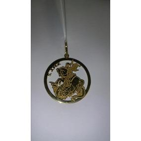 Medalha Mc - Outros Ouro no Mercado Livre Brasil cb006546ba