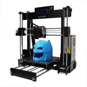 Cnc Kit Impresora 3d Prusa I3 Filamento Plastico Pla Y Abs